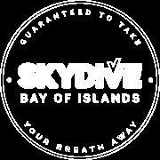 Skydive Bay of Islands